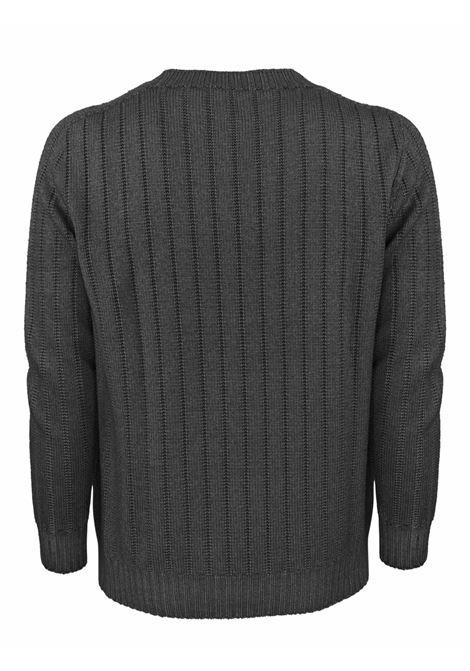 Pullover girocollo H953 | Maglieria | 335707
