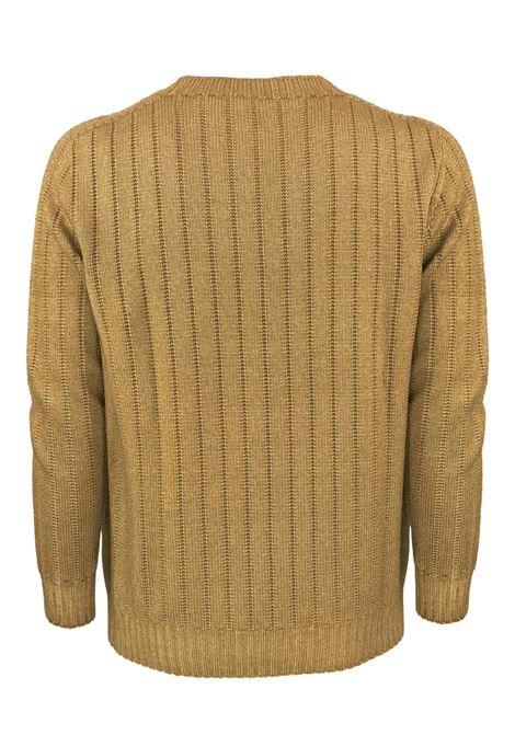 Pullover girocollo H953 | Maglieria | 335714