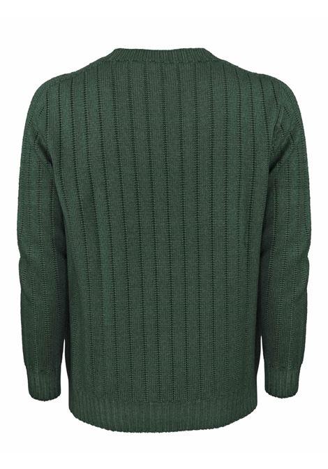Pullover girocollo H953 | Maglieria | 335725