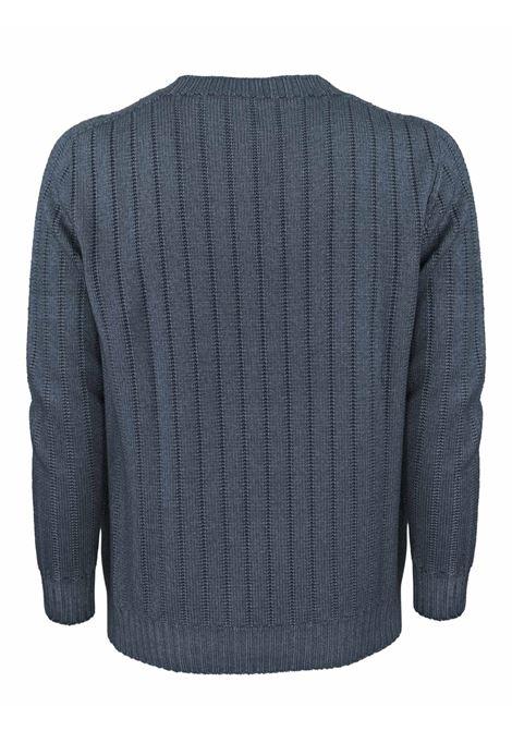 Pullover girocollo H953 | Maglieria | 335789