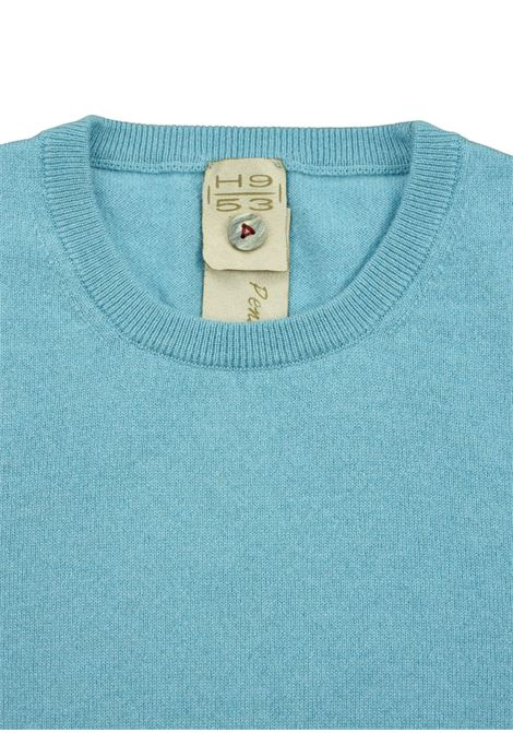 Pullover girocollo H953 | Maglieria | 339568