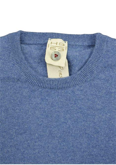 Pullover girocollo H953 | Maglieria | 339571