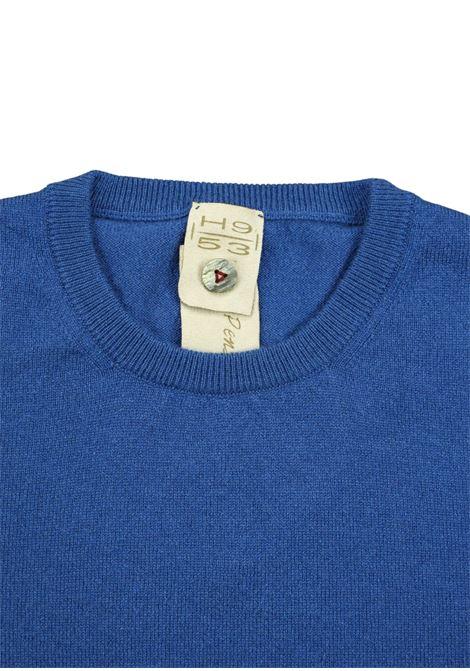 Pullover girocollo H953 | Maglieria | 339574