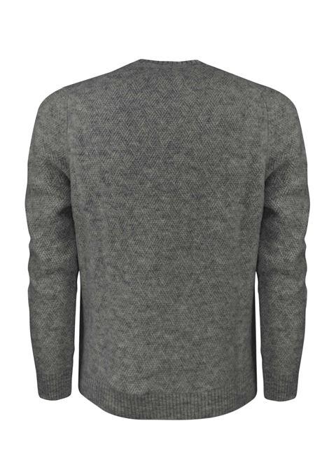 Pullover girocollo H953 | Maglieria | 341104