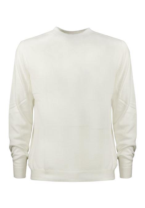 Pullover girocollo H953 | Maglieria | 343701