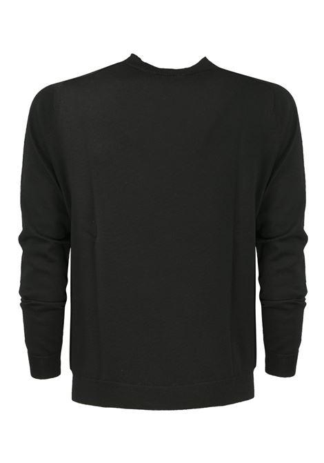 Pullover girocollo H953 | Maglieria | 343790