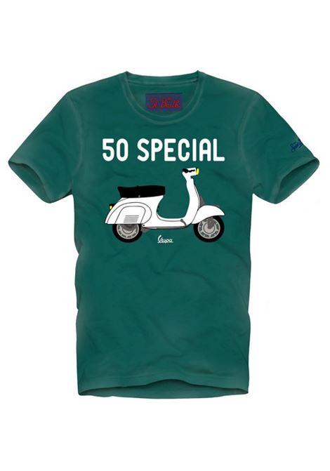 T-shirt MC2  SAINT BARTH | T- shirt | ARN000150VS51