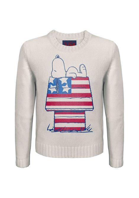 MC2  SAINT BARTH | Knitwear | BOMD001SNUS10