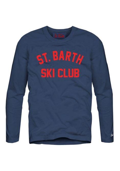 T-shirt MC2  SAINT BARTH | T- shirt | LYO0001SKCB61