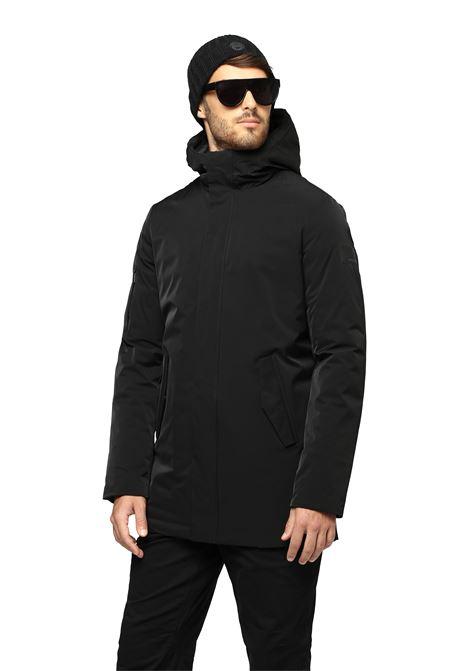 Thermo-lite waterproof jacket MUSEUM | Jackets | AUSTEN72PL665002