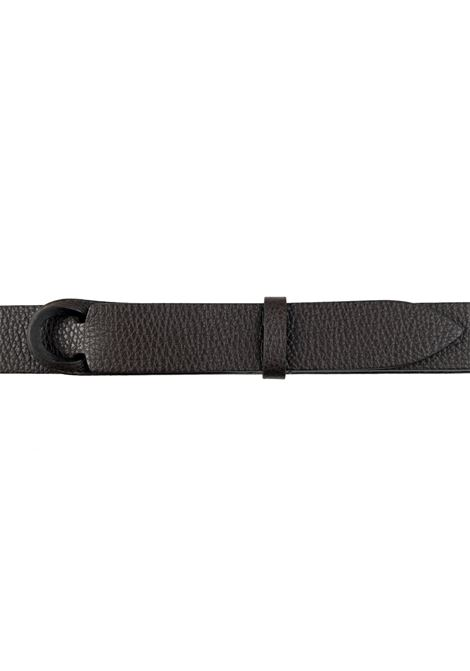 NO BUCKLE by Orciani   Belts   0039EBANO