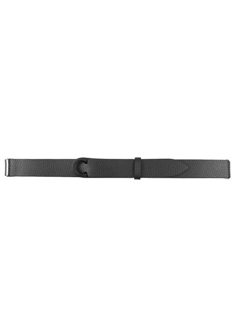 NO BUCKLE by Orciani   Belts   0039NERO