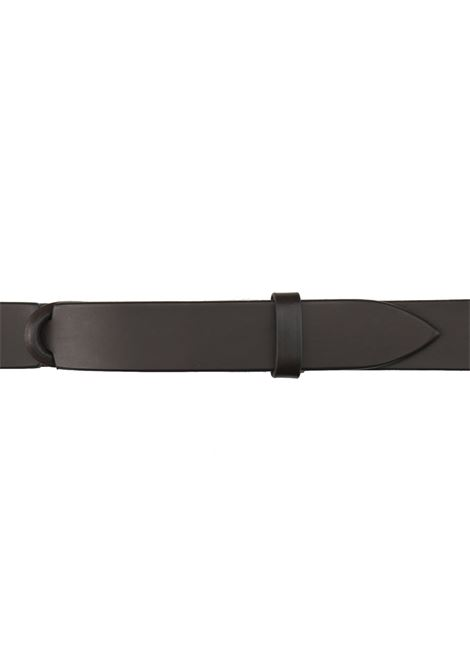 NO BUCKLE by Orciani   Belts   004MORO