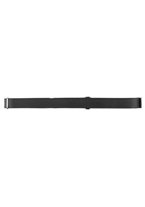 NO BUCKLE by Orciani   Belts   004NERO
