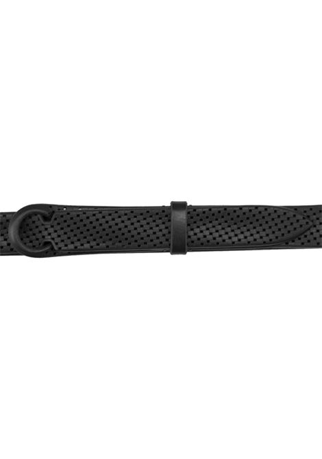 NO BUCKLE by Orciani   Belts   0068NERO