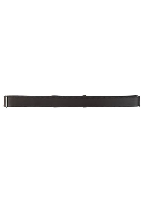 NO BUCKLE by Orciani   Belts   0077MORO