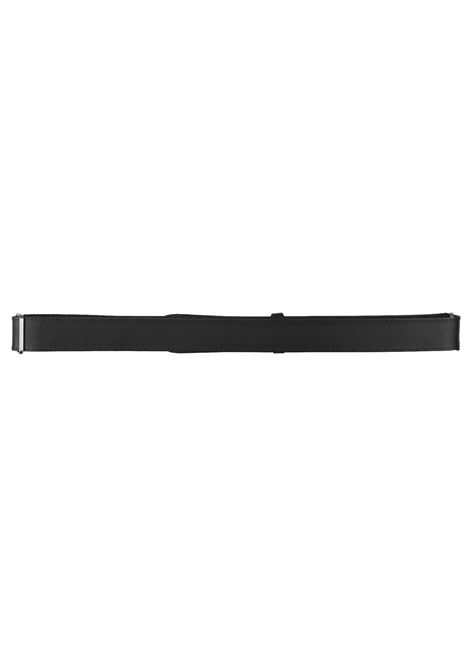 NO BUCKLE by Orciani   Belts   0077NERO