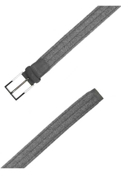 ORCIANI | Belts | 7431ANTRACITE