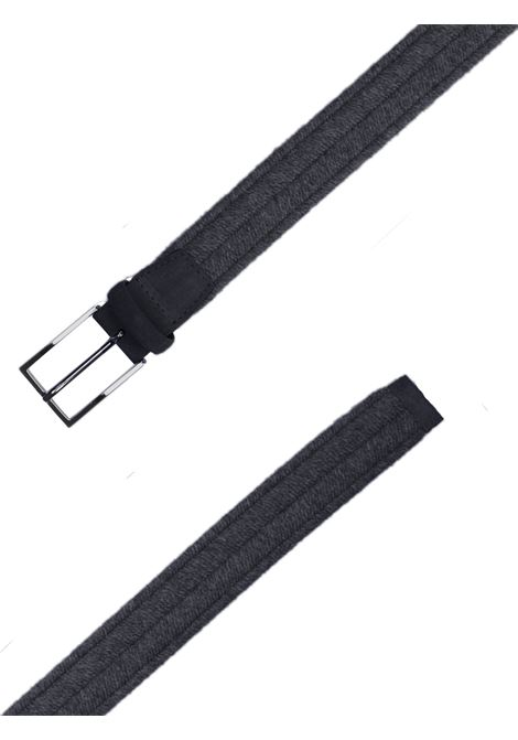 ORCIANI | Belts | 7431NOTTE
