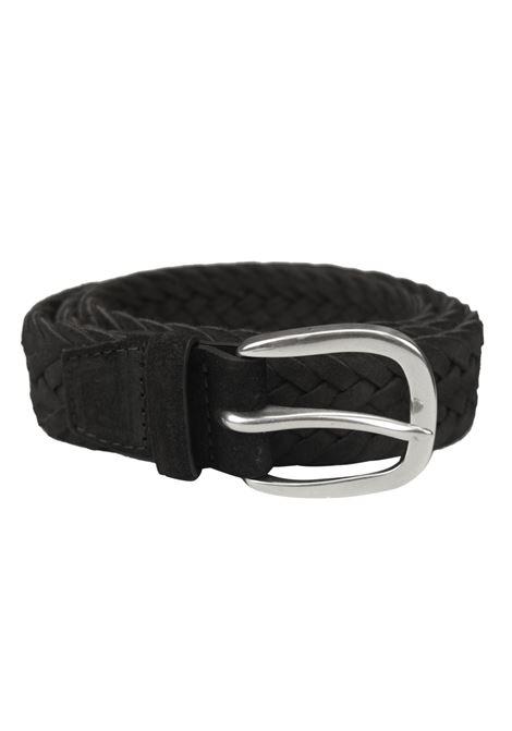 ORCIANI | Belts | 7944NERO