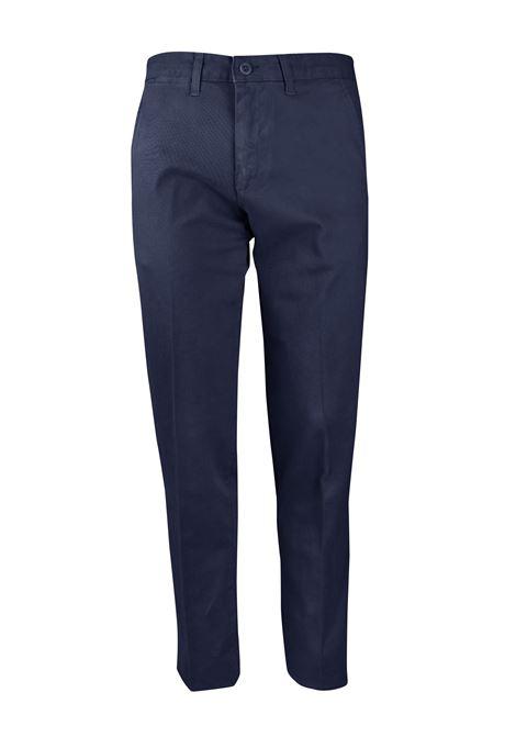 Pantaloni in fustagno di cotone PANAMA JACKET | Pantaloni | DSE87879