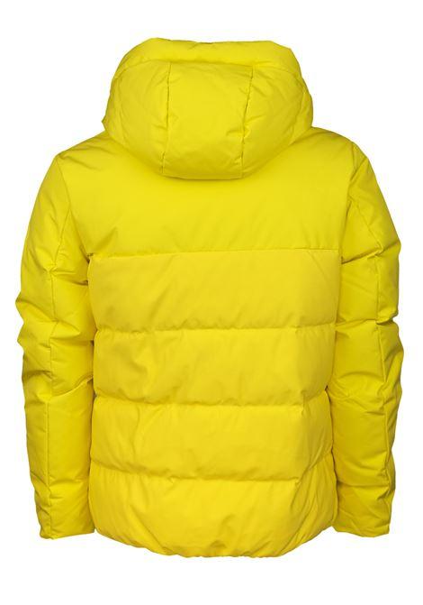 Down jacket People of Shibuya | Jackets | GOBNR75150