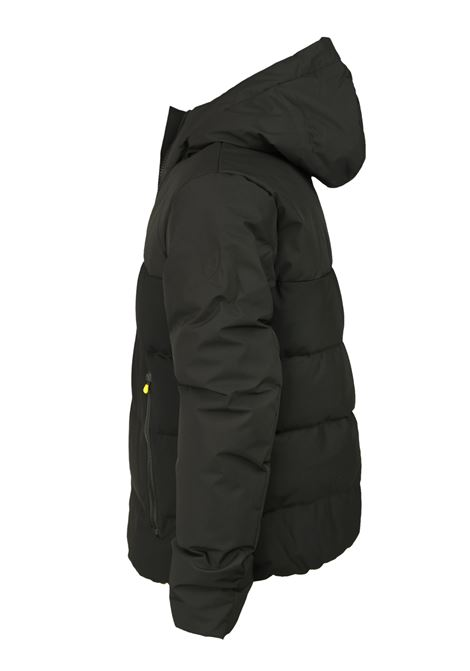 Down jacket People of Shibuya | Jackets | GOBNR75999