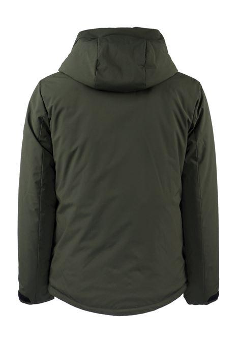 Jacket with Japanese-style collar People of Shibuya | Jackets | HANEDAPM766850