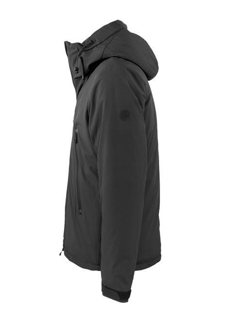 Jacket with Japanese-style collar People of Shibuya | Jackets | HANEDAPM766999