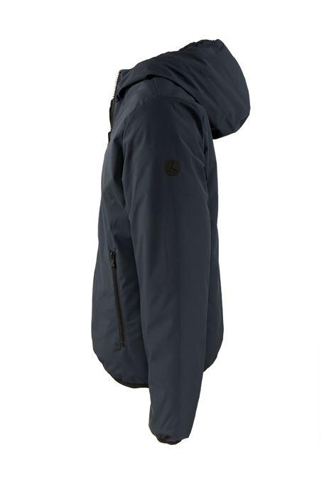 Reversible jacket People of Shibuya | Jackets | TOSHIROPM891790