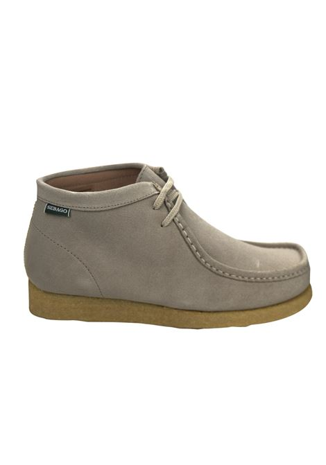 Suede lace-up SEBAGO | Shoes | 7001IMO905