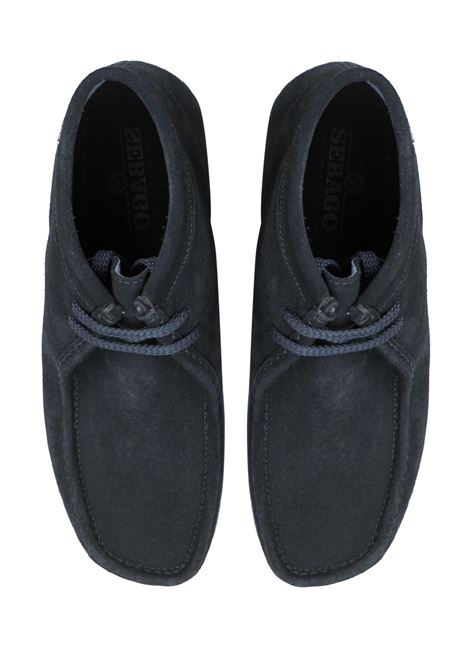 Suede lace-up SEBAGO | Shoes | 7001IMO908