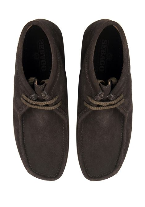Suede lace-up SEBAGO | Shoes | 7001IMO925