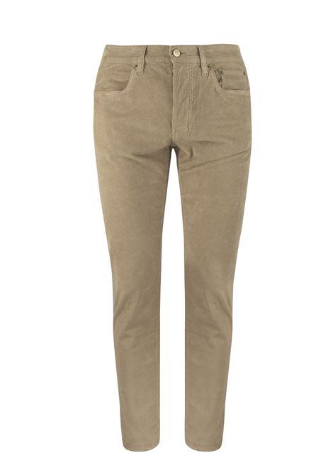 Pantalone skin fit SIVIGLIA | Pantaloni | NQ2001V0016213