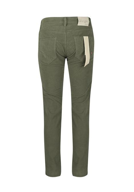 Pantalone skin fit SIVIGLIA | Pantaloni | NQ2001V0016367