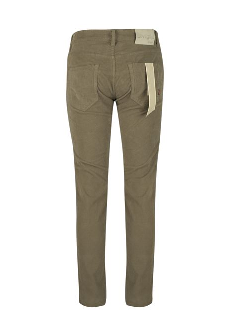 Pantalone skin fit SIVIGLIA | Pantaloni | NQ2001V0016368