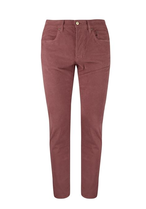 Pantalone skin fit SIVIGLIA | Pantaloni | NQ2001V0016577