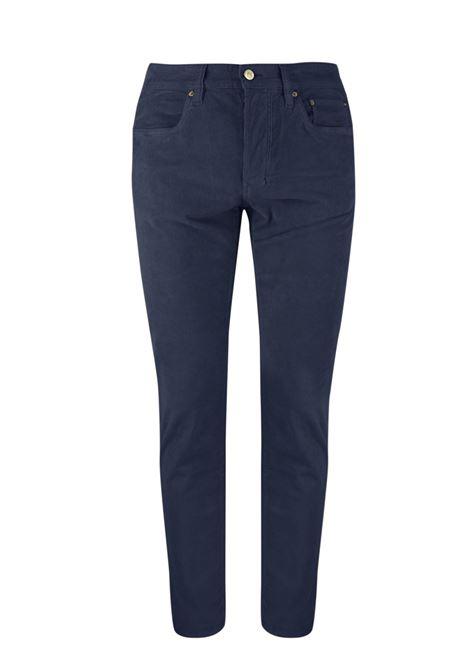 Pantalone skin fit SIVIGLIA | Pantaloni | NQ2001V0016702