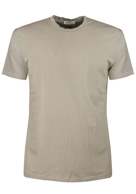 t-shirt manica corta WOOL & CO. | T- shirt | 082531