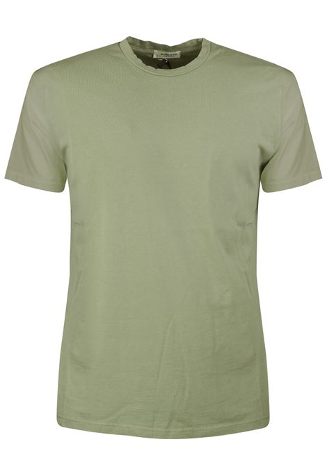 t.shirt short sleeves WOOL & CO. | T-shirts | 082548