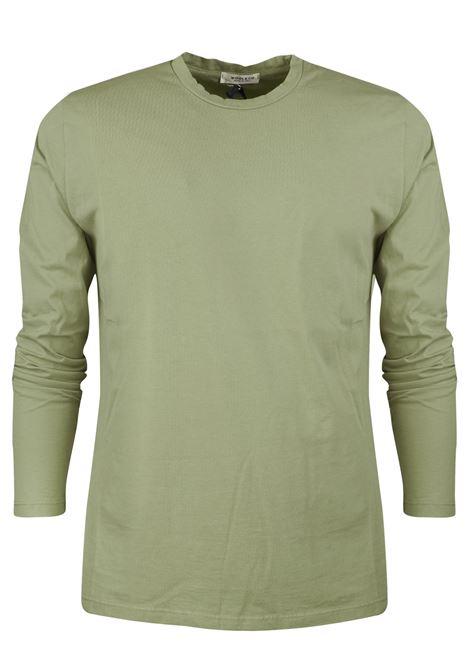 t-shirt manica lunga WOOL & CO. | T- shirt | 082648