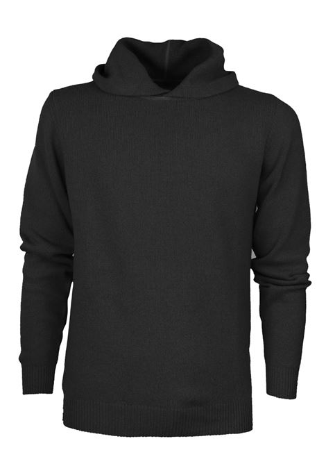 hooded sweater WOOL & CO. | Knitwear | 813210