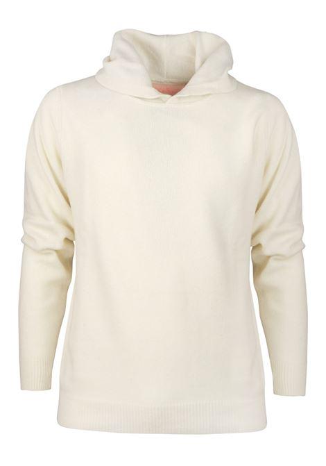 hooded sweater WOOL & CO. | Knitwear | 8132100