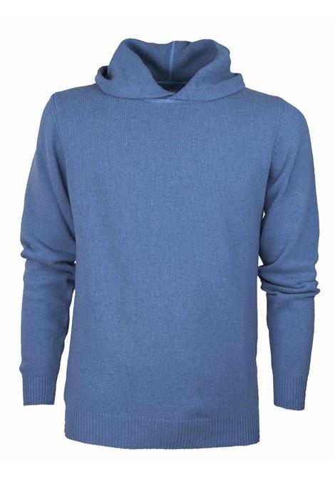 hooded sweater WOOL & CO. | Knitwear | 813221
