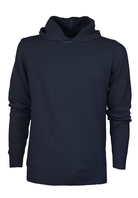 hooded sweater WOOL & CO. | Knitwear | 813222