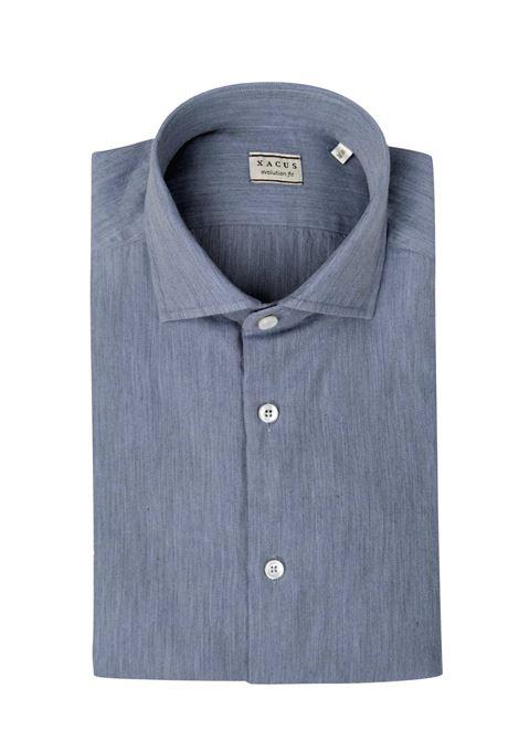 XACUS | Shirts | 848ML/91126002