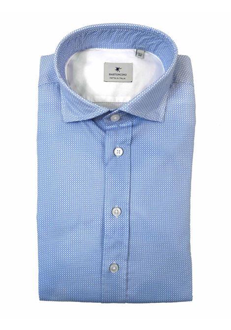 CAMICIA REGULAR BASTONCINO | Camicie | SART3130 1