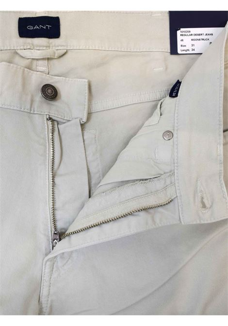 GANT | Trousers | 101020948