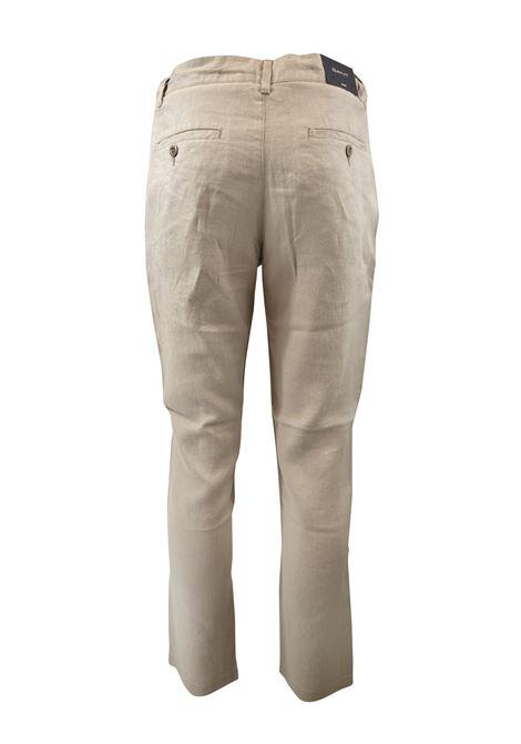 GANT | Trousers | 1505072277