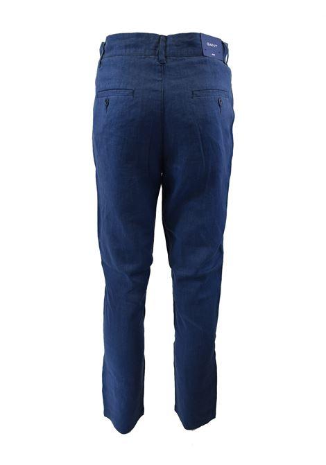 GANT | Trousers | 1505072461